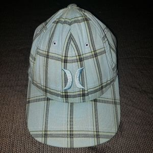 Hurley hat- Flexfit